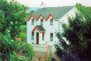 Holiday Cottage Reviews for BRIDGE VIEW - Cottage Holiday in Scarriff, Clare