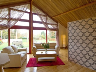 Holiday Cottage Reviews for Studio Cottage - Holiday Cottage in Norwich, Norfolk