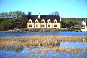 Holiday Cottage Reviews for NATUREQUEST LODGE - Self Catering in Kilkee, Clare