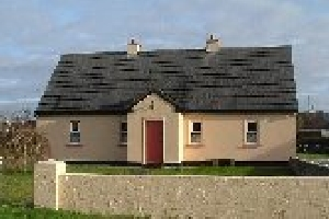 Holiday Cottage Reviews for MOLLS COTTAGE - Self Catering in Ballyvaughan, Clare
