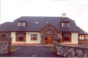 Holiday Cottage Reviews for WESTACRES HOLIDAY HOME - Self Catering in Ennis, Clare