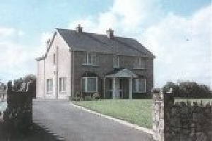 Holiday Cottage Reviews for BLINTON LODGE - Self Catering Property in Mallow, Cork
