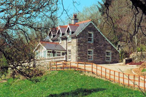 Holiday Cottage Reviews for LAHANAGHT HOUSE - Self Catering Property in Drimoleague, Cork