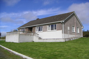 Holiday Cottage Reviews for BARRY - Cottage Holiday in Banteer, Cork