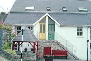 Holiday Cottage Reviews for KINSALE APARTMENT - Cottage Holiday in Kinsale, Cork