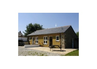 Holiday Cottage Reviews for Gwen an Lagen - Holiday Cottage in Newquay, Cornwall inc Scilly