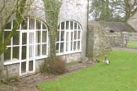 Holiday Cottage Reviews for The Old Brewhouse - Self Catering Property in Llandybie, Carmarthenshire