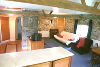 Holiday Cottage Reviews for The Stable Flat - Holiday Cottage in Llandybie, Carmarthenshire