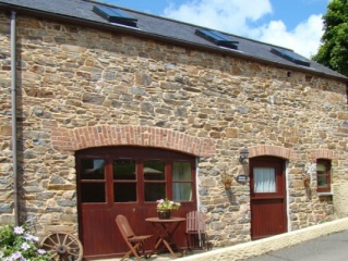 Holiday Cottage Reviews for The Wagon House - Holiday Cottage in Launceston, Cornwall inc Scilly