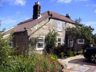 Holiday Cottage Reviews for The Piggery - Holiday Cottage in Sleights, North Yorkshire
