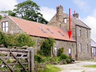 Holiday Cottage Reviews for Daffodil Cottage - Self Catering in Danby, West Yorkshire