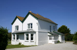 Holiday Cottage Reviews for The Redlands - Holiday Cottage in Padstow, Cornwall inc Scilly