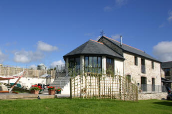 Holiday Cottage Reviews for The Roundhouse - Self Catering Property in Padstow, Cornwall inc Scilly