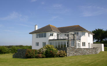 Holiday Cottage Reviews for Trefebus - Self Catering in Padstow, Cornwall inc Scilly
