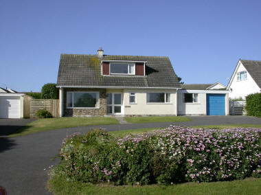 Holiday Cottage Reviews for Trescore - Cottage Holiday in Padstow, Cornwall inc Scilly