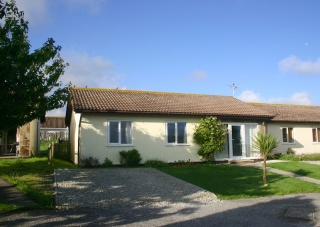 Holiday Cottage Reviews for Trevelgue - Holiday Cottage in Padstow, Cornwall inc Scilly