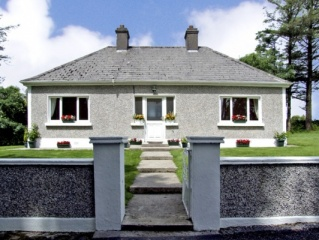 Holiday Cottage Reviews for Gortna Gloss - Self Catering Property in Templeglantine, Limerick