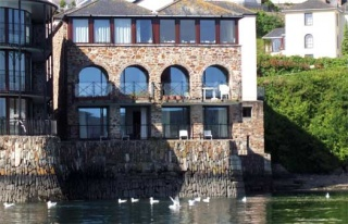 Holiday Cottage Reviews for Whizziwig - Holiday Cottage in Falmouth, Cornwall inc Scilly
