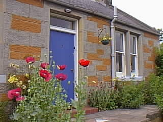 Holiday Cottage Reviews for Dales farm cottage - Self Catering in Near Edinburgh, Fife