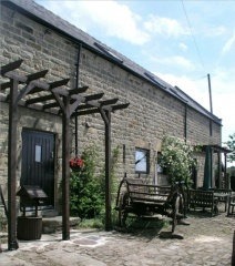 Holiday Cottage Reviews for The Barn - Self Catering in Ashover, Derbyshire
