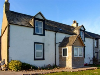 Holiday Cottage Reviews for Pennyseorach Farm - Self Catering in Kintyre Peninsula, Argyll and Bute