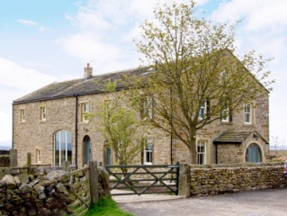 Holiday Cottage Reviews for Bookilber Barn - Cottage Holiday in Settle, North Yorkshire