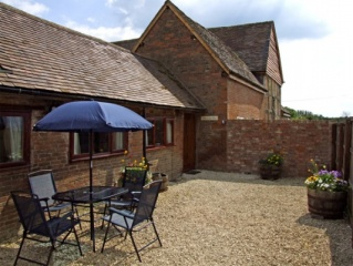 Holiday Cottage Reviews for The Cow Pen - Self Catering in Stratford upon Avon, Warwickshire