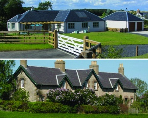 Holiday Cottage Reviews for Hendersyde Farm Cottages - Cottage Holiday in Kelso, Scottish Borders