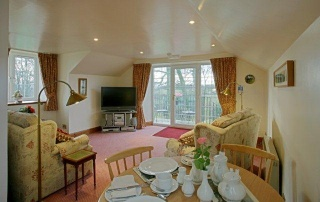 Holiday Cottage Reviews for Bothy Apartment, Loaninghead - Self Catering in Glasgow, Glasgow