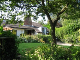 Holiday Cottage Reviews for The Moorings - Self Catering Property in Norwich, Norfolk