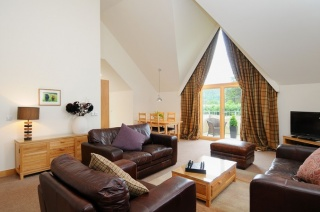 Holiday Cottage Reviews for The Gallops - Self Catering Property in Aberfeldy, Perth and Kinross
