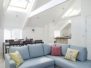 Holiday Cottage Reviews for Bay - Self Catering in St Ives, Cornwall inc Scilly