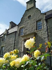 Holiday Cottage Reviews for Pilrig House - Self Catering in Edinburgh, Edinburgh