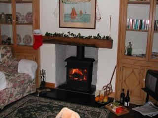 Holiday Cottage Reviews for Anchor Two - Self Catering Property in Polruan, Cornwall inc Scilly