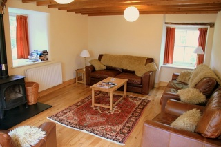 Holiday Cottage Reviews for The Stables - Cottage Holiday in Barmouth, Gwynedd