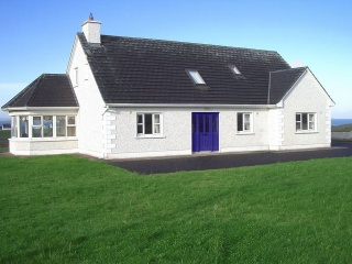 Holiday Cottage Reviews for The Bungalow - Self Catering in Enniscrone, Sligo