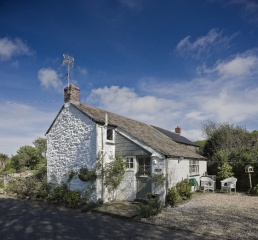 Holiday Cottage Reviews for Trink Cottage - Self Catering in St Ives, Cornwall inc Scilly