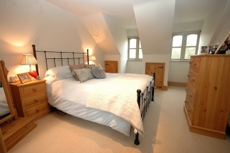 Molly's Den Self Catering Accommodation Norfolk SLEEPS 2-6