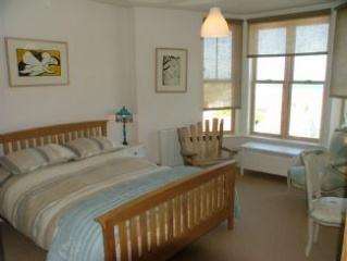Holiday Cottage Reviews for Island View - Holiday Cottage in St Ives, Cornwall inc Scilly