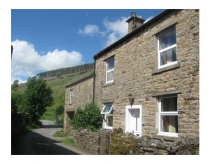 Holiday Cottage Reviews for Town Head House - Holiday Cottage in Hawes, North Yorkshire