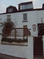 Holiday Cottage Reviews for Polly's Perch - Self Catering in Brixham, Devon