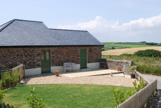 Holiday Cottage Reviews for Beech Cottage - Self Catering in TRURO, Cornwall inc Scilly