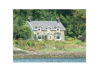 Holiday Cottage Reviews for Creag-an-Fhithich - Self Catering in Oban, Argyll and Bute