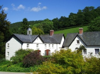 Holiday Cottage Reviews for Forest Cottages - Holiday Cottage in Newtown, Powys