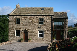 Throstle Hall Cottage