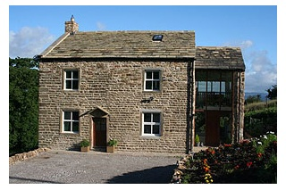 Holiday Cottage Reviews for Throstle Hall Cottage - Holiday Cottage in Clitheroe, Lancashire