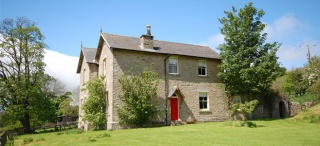 Holiday Cottage Reviews for The Old Vicarage - Self Catering in Richmond, North Yorkshire