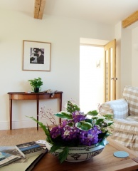 Holiday Cottage Reviews for Keepers Cottage - Cottage Holiday in Carlisle, Cumbria