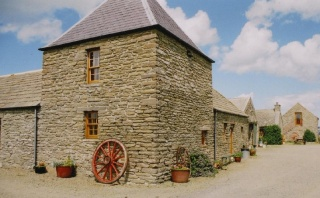 Holiday Cottage Reviews for Greenfield Cottages - Cottage Holiday in Kirkwall, Orkney