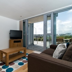 Holiday Cottage Reviews for 14 Zinc - Holiday Cottage in Newquay, Cornwall inc Scilly